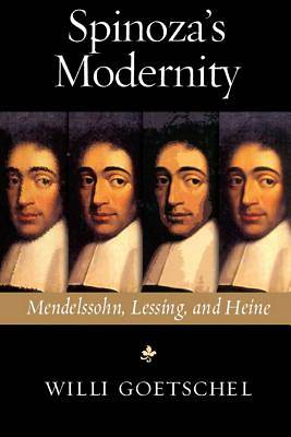 Spinozas Modernity [Adobe Ebook]