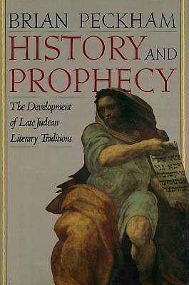 History and Prophecy