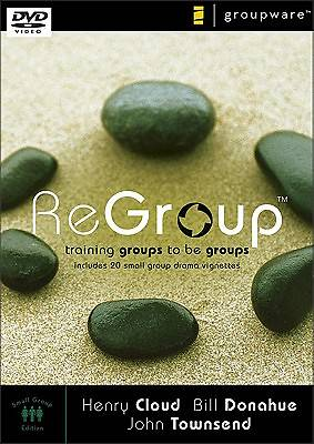ReGroup DVD-ROM