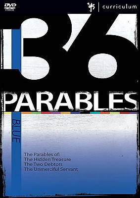 36 Parables - Blue