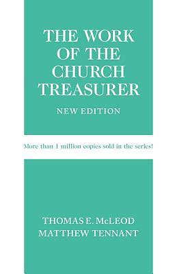 Picture of The Work of the Church Treasurer, New Edition