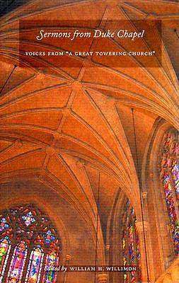 Sermons from Duke Chapel