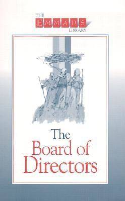 Picture of The Emmaus Library Series - The Board of Directors