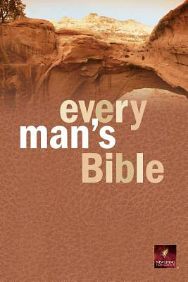 Every Mans New Living Translation Bible