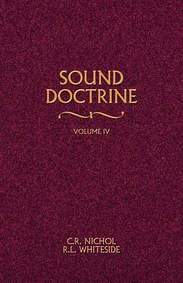 Sound Doctrine