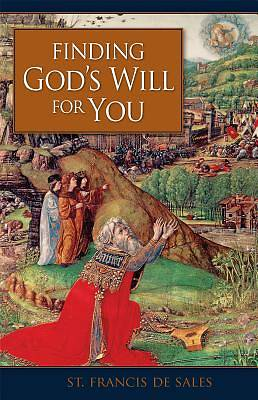 Picture of Finding God's Will for You