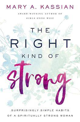 Picture of The Right Kind of Strong