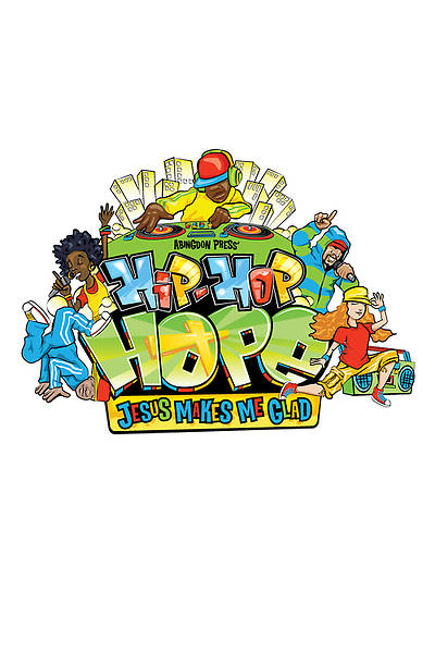 Vacation Bible School 2013 Hip-Hop Hope High Res Logo Download