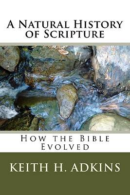 Picture of A Natural History of Scripture