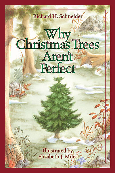 Picture of Why Christmas Trees Aren't Perfect