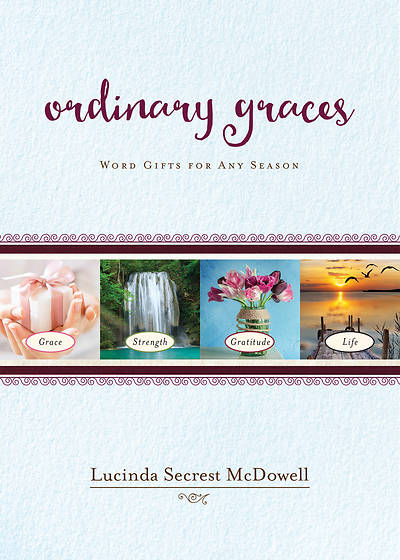 Picture of Ordinary Graces – eBook [ePub]