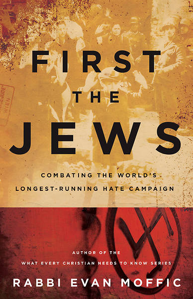 Picture of First the Jews