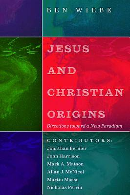 Picture of Jesus and Christian Origins