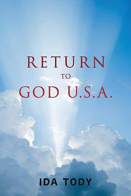 Picture of Return to God U.S.A.