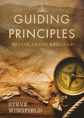 Picture of Guiding Principles
