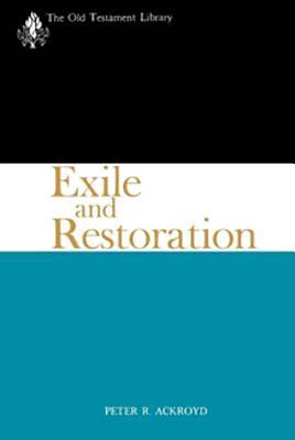 Exile and Restoration [ePub Ebook]