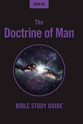 Picture of The Doctrine of Man