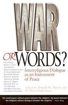 War or Words?