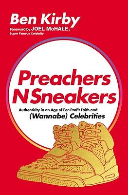 Picture of Preachersnsneakers