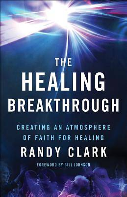 Picture of The Healing Breakthrough