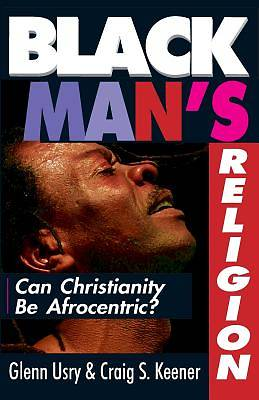 Black Mans Religion