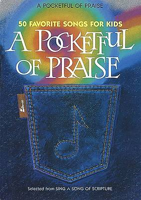 Pocketful of Praise a Book