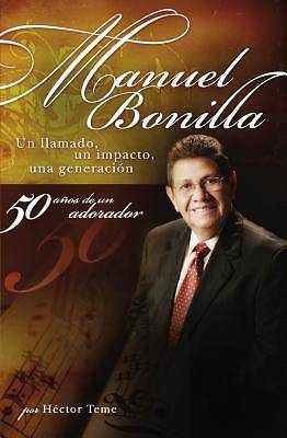 Picture of Manuel Bonilla