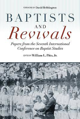 Picture of Baptists and Revivals