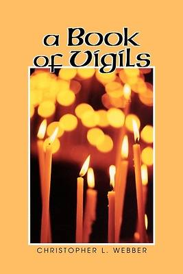 Picture of A Book of Vigils