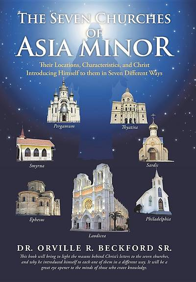 The Seven Churches of Asia Minor