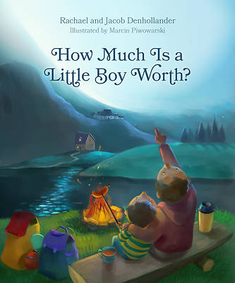 Picture of How Much Is a Little Boy Worth?