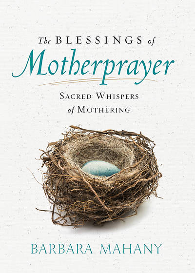 Picture of The Blessings of Motherprayer - eBook [ePub]
