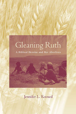 Picture of Gleaning Ruth