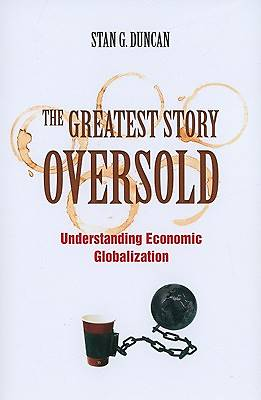 The Greatest Story Oversold
