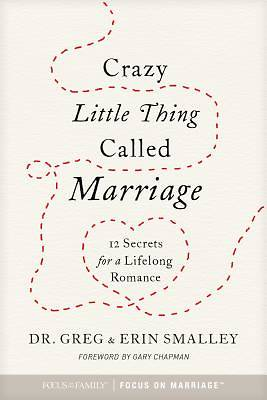 Picture of Crazy Little Thing Called Marriage