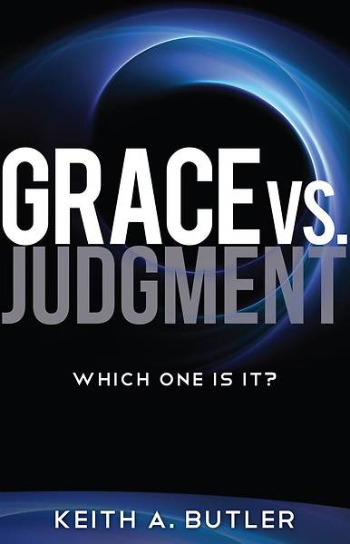Grace vs. Judgment