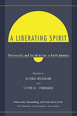 Picture of A Liberating Spirit