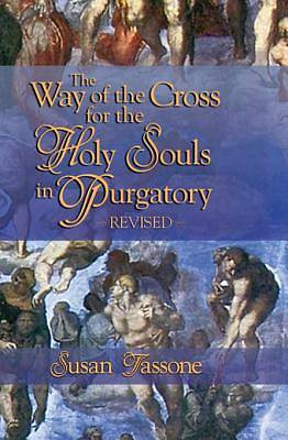 The Way of the Cross for the Holy Souls in Purgatory [ePub Ebook]