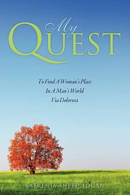 My Quest to Find a Womans Place in a Mans World Via Dolorosa