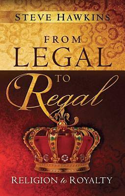 Picture of From Legal to Regal