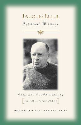 Picture of Jacques Ellul