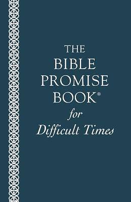 Picture of Bible Promise Book for Difficult Times