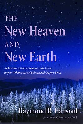 Picture of The New Heaven and New Earth