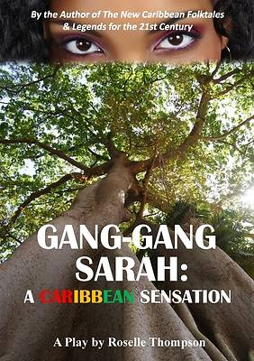 Picture of Gang-Gang Sarah