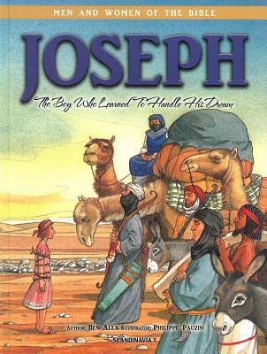 Joseph - Men & Women of the Bible Revised