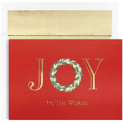 Golden Joy Boxed Cards
