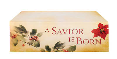 Christmas Parchment Series Altar Frontal
