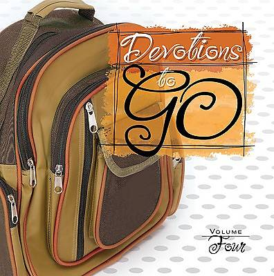 Devotions to Go Volume 4