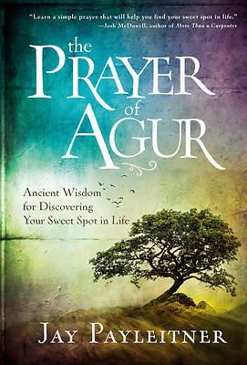 Picture of The Prayer of Agur