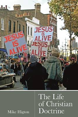 Picture of The Life of Christian Doctrine